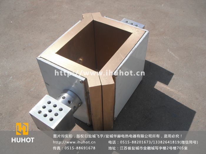 铸铜电加热器 HHHT-01