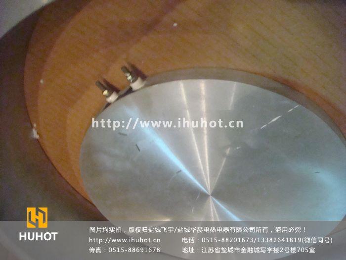 铝合金电热板 HHZL-10