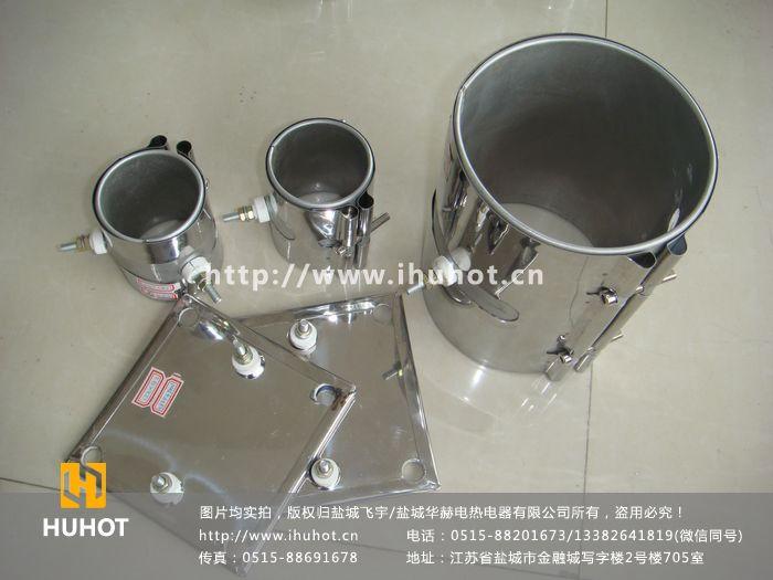 不锈钢电加热板 HHYM-05